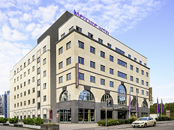 Hotel Mercure Dusseldorf Sud