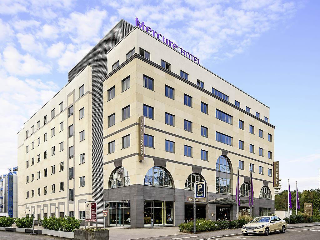 hotel in eschborn mercure hotel frankfurt eschborn s d. Black Bedroom Furniture Sets. Home Design Ideas