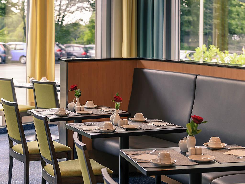 HARLEKIN ESCHBORN - Restaurants by AccorHotels