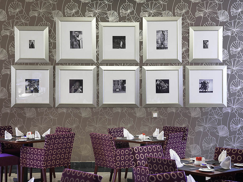 Mercure Randburg - Hotel in Johannesburg - AccorHotels