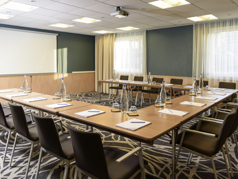 Meetings - Novotel Glasgow Centre