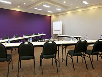 Meetings - ibis Styles Joinville
