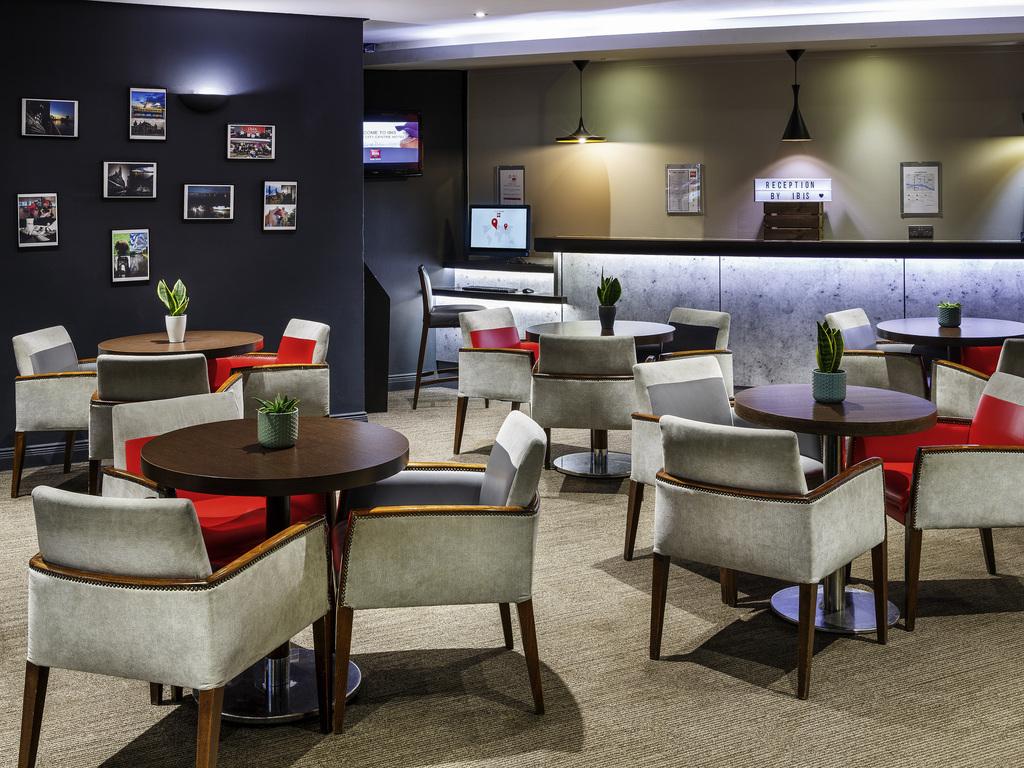 Foggs Glasgow Restaurants By Accorhotels