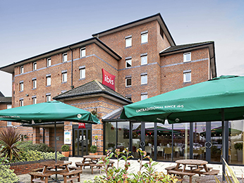 ibis Liverpool Centre Albert Dock - Liverpool One