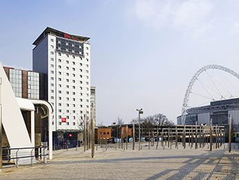 Hotel - ibis Londres Wembley