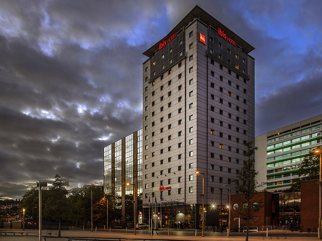 Ibis London Wembley | Well Equipped Hotel in London