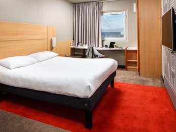 Cheap Hotels Around Wembley