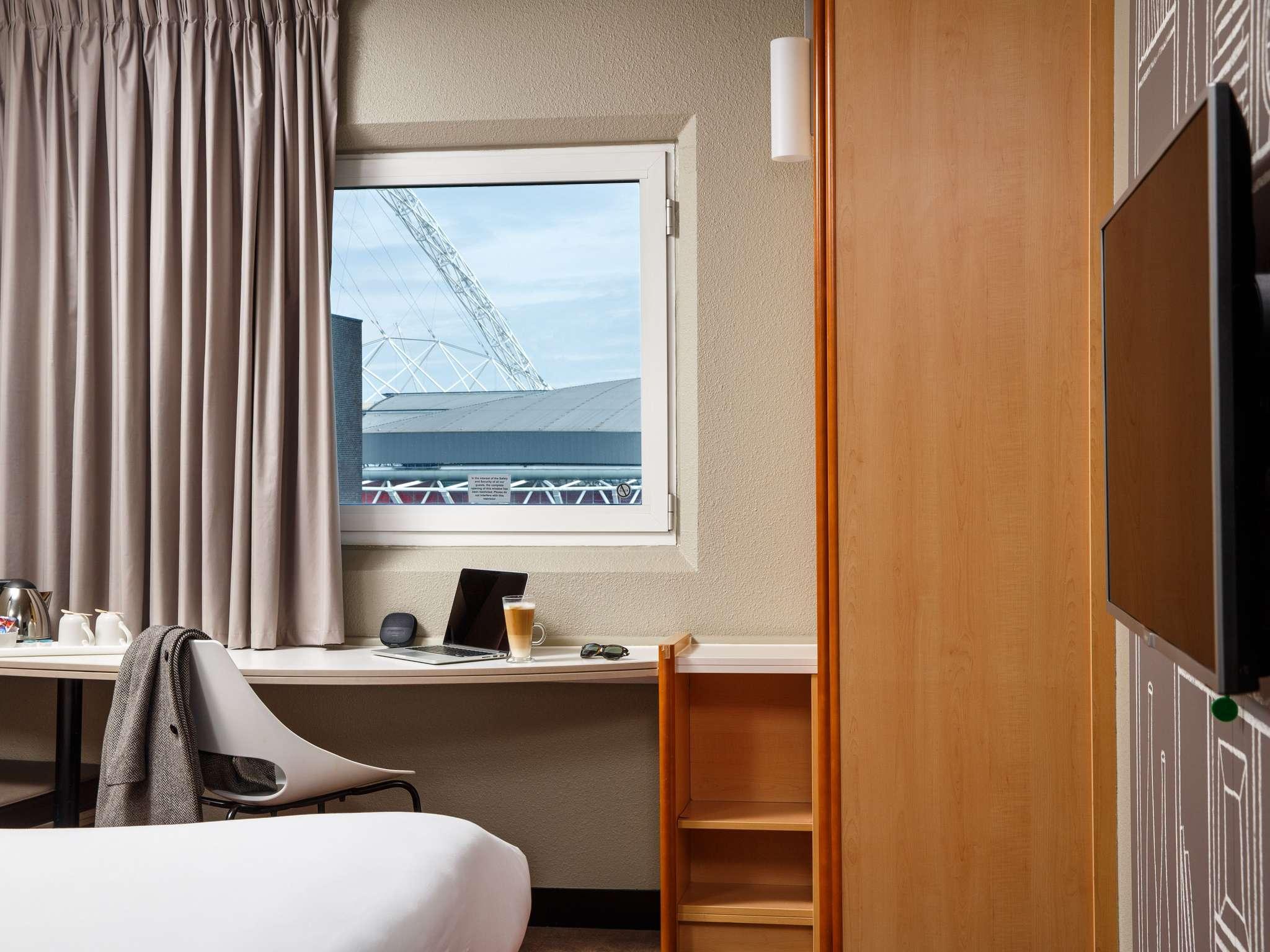 Rooms ibis London Wembley