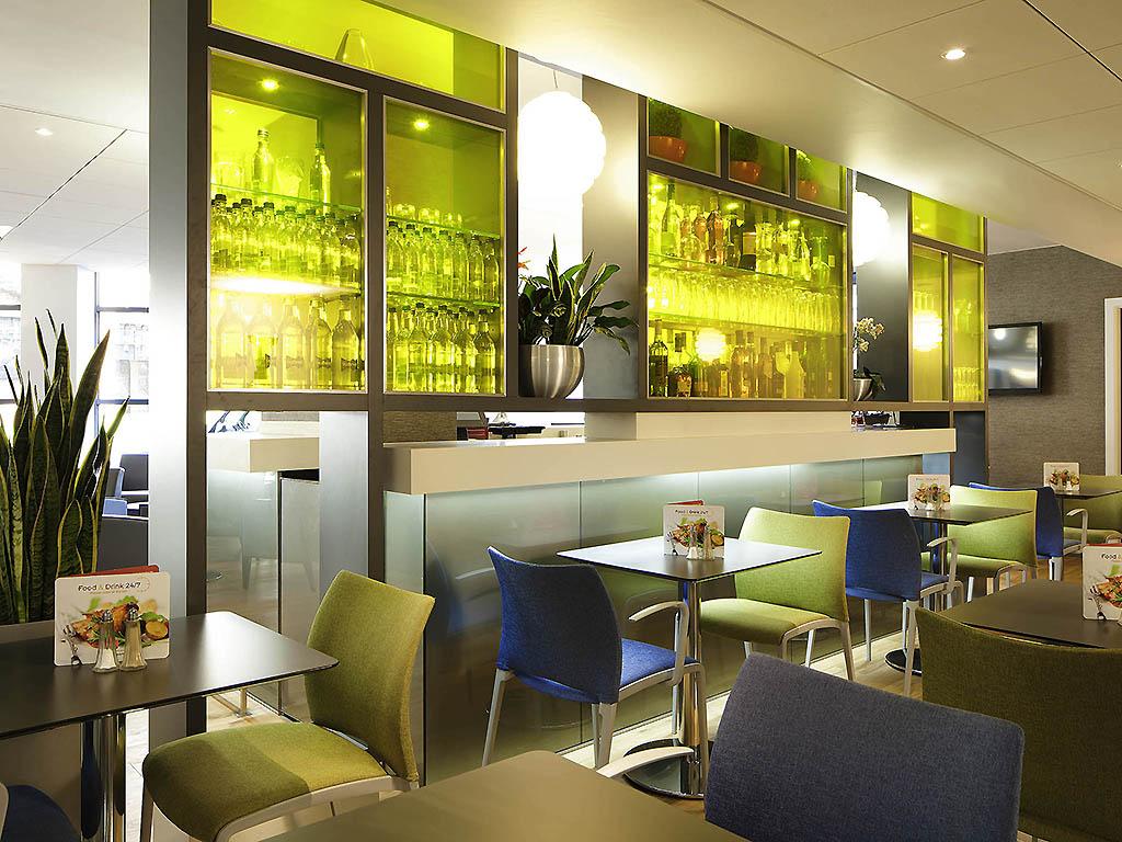 Ibis Manchester Princess St   Modern Hotel in Manchester - AccorHotels