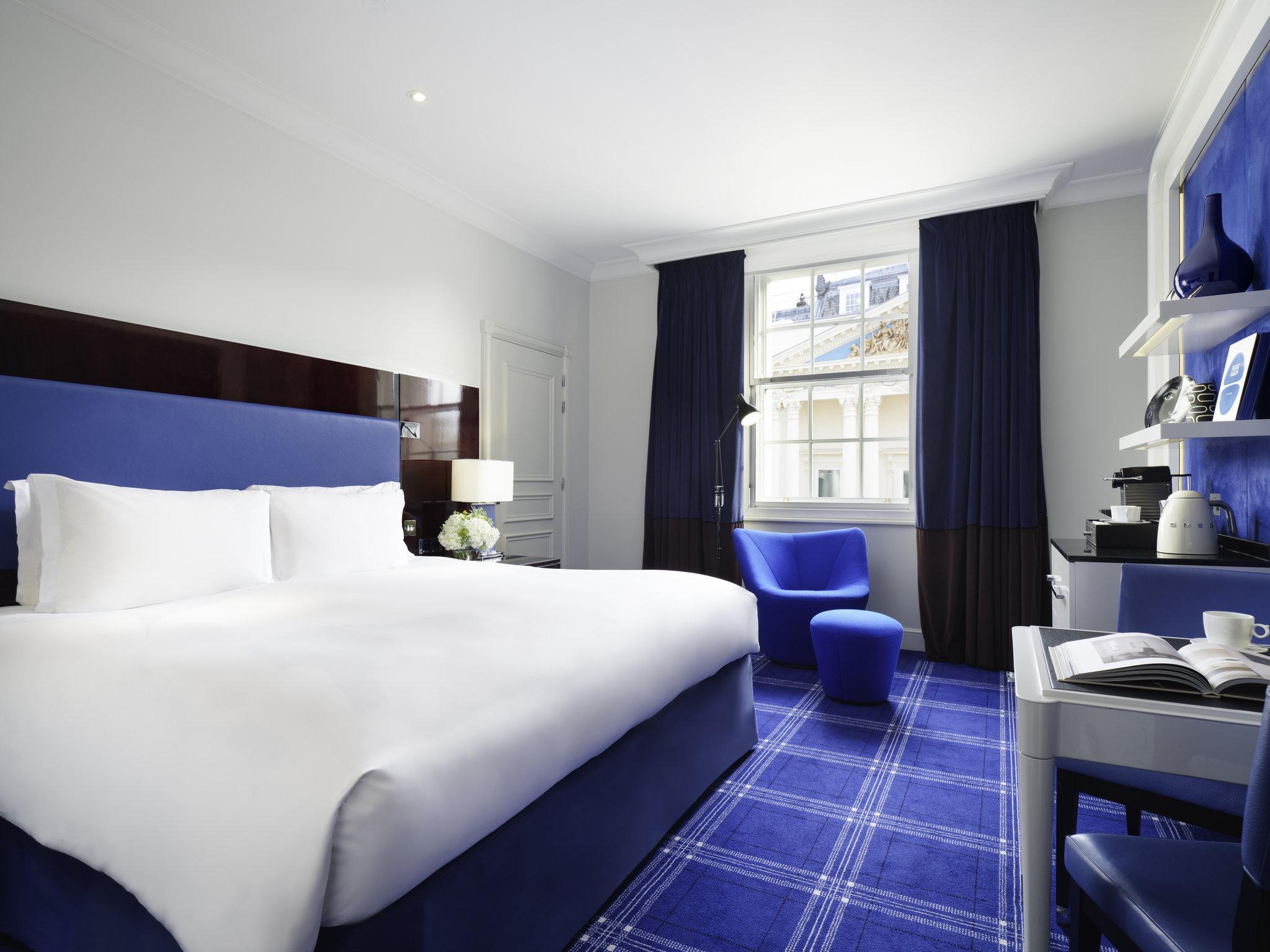 Hotel in LONDON - Sofitel London St James