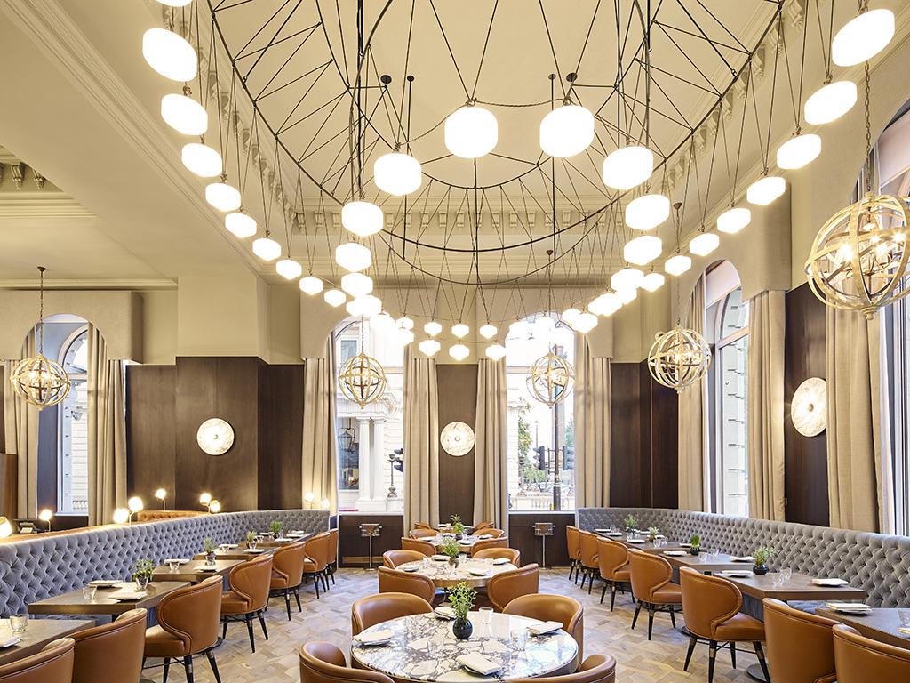 Hotel De Luxe LONDRES Sofitel Londres St James
