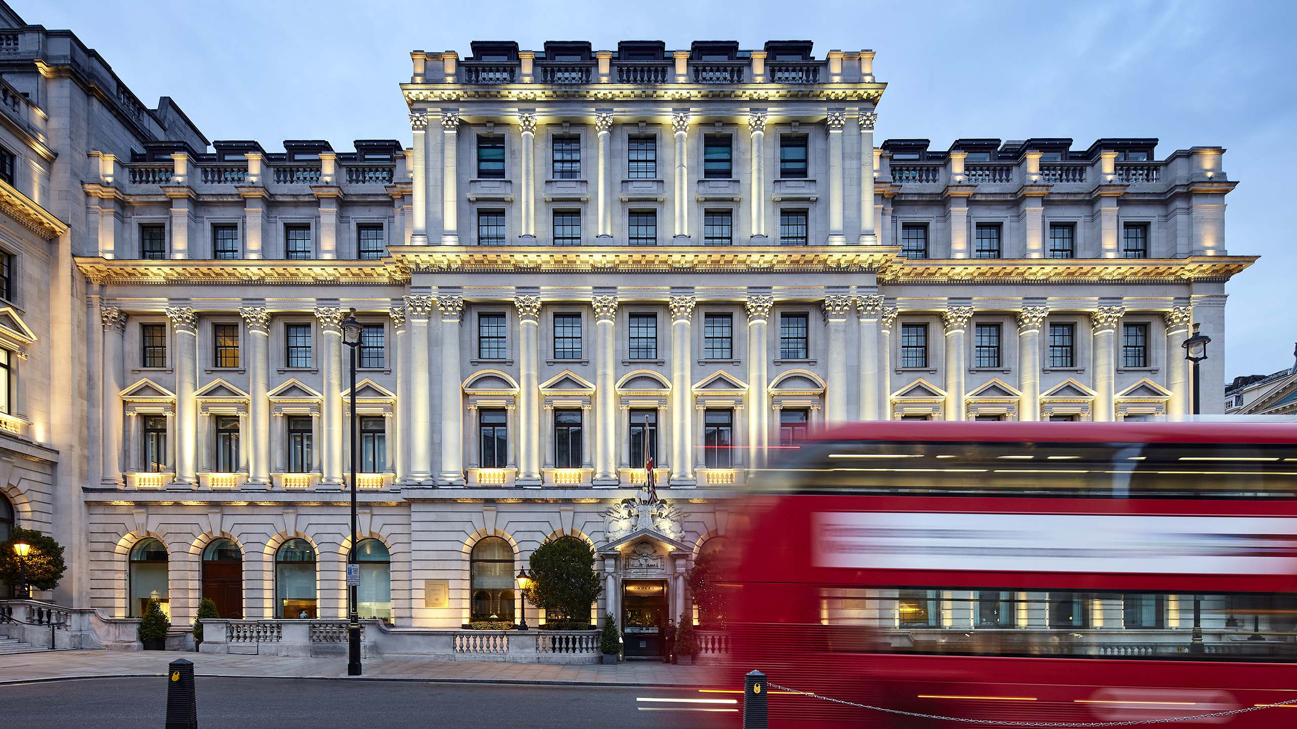 St James Hotel And Club London Booking Com