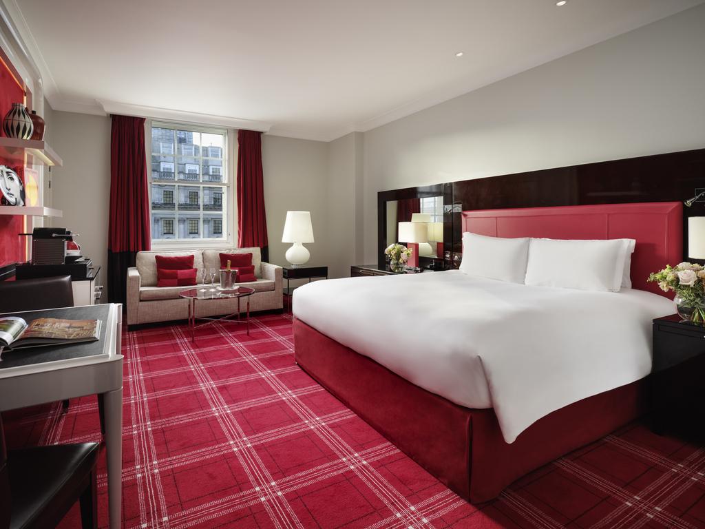 Sofitel London St James | Luxurious Hotel in London