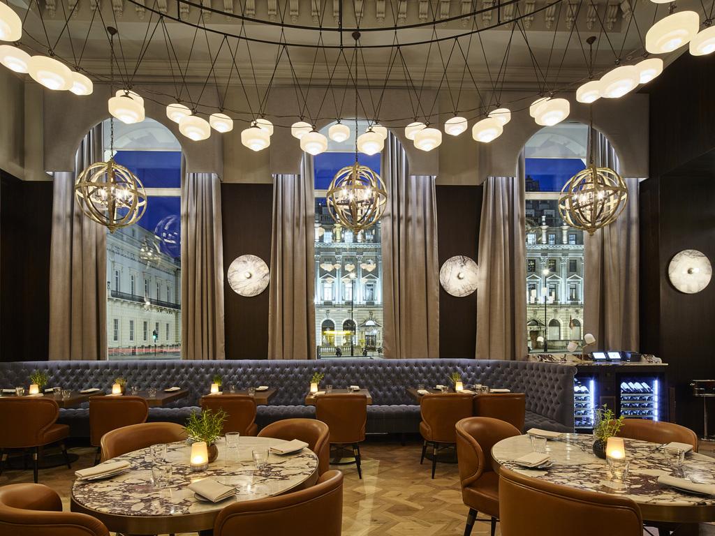 Arc Hotel London Shoreditch