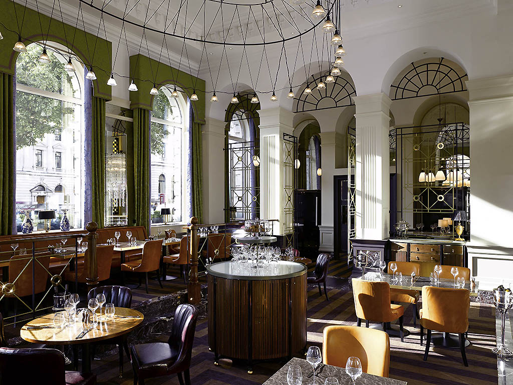 Sofitel London St James | Luxurious Hotel in London on cute home office designs, best home office designs, rustic home office designs,