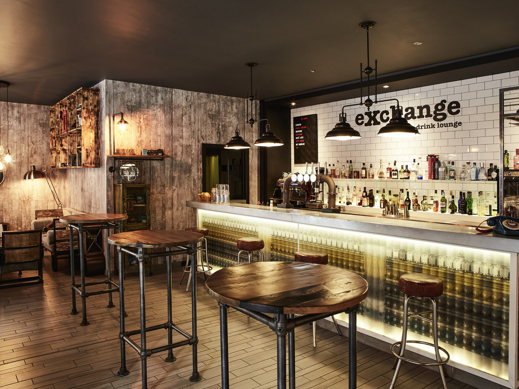 39c75e7a27f9 EXCHANGE FOOD AND DRINK LOUNGE MANCHESTER - Restaurants by AccorHotels