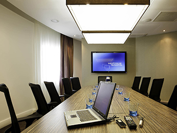 Meetings - Novotel Manchester Centre