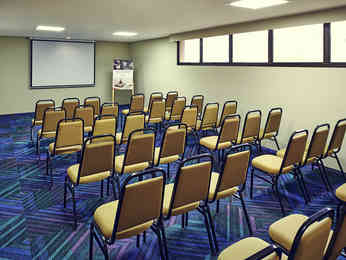 Meetings - Mercure Sao Paulo Paraiso Hotel