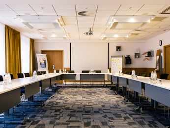 Meetings - Novotel Mechelen Centrum