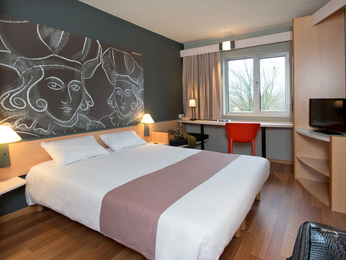 Rooms - ibis Aalst Centrum