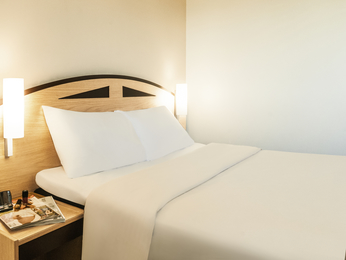Las habitaciones - ibis Chesterfield North