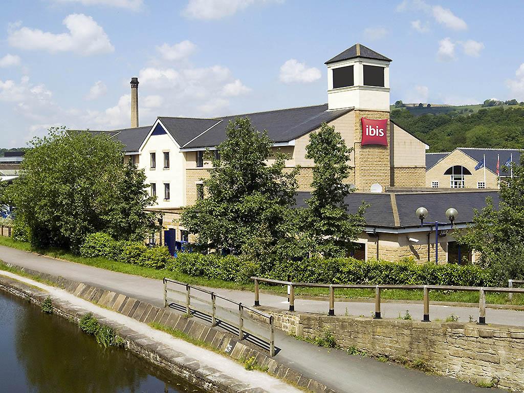 Ibis Bradford Shipley Comfortable Hotel In Bradford Accor