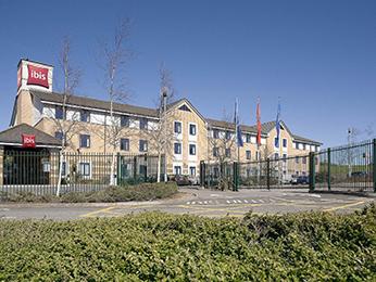 ibis Cardiff Gate - International Business Park