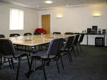 Meetings - ibis Cardiff Gate