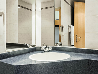 Chambres - ibis Rotherham East - (M18 / M1)