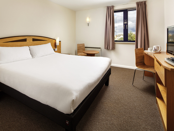 Rooms - ibis Wellingborough