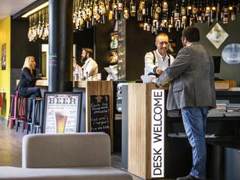 Novotel Lille Centre Gares à LILLE