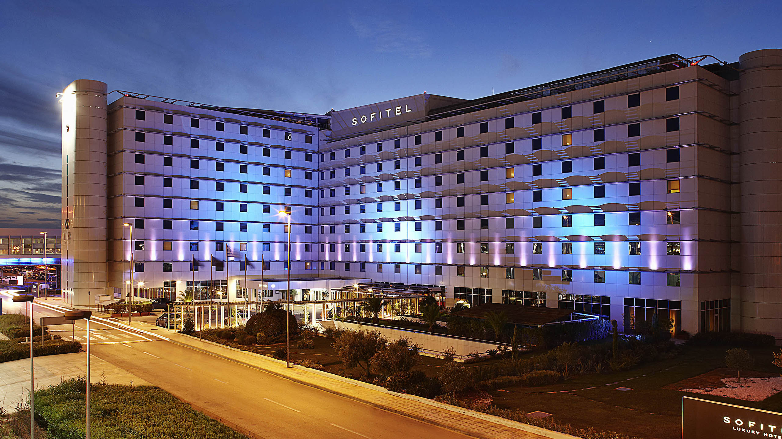 9c94d15b5da Luxury hotel SPATA – Sofitel Athens Airport