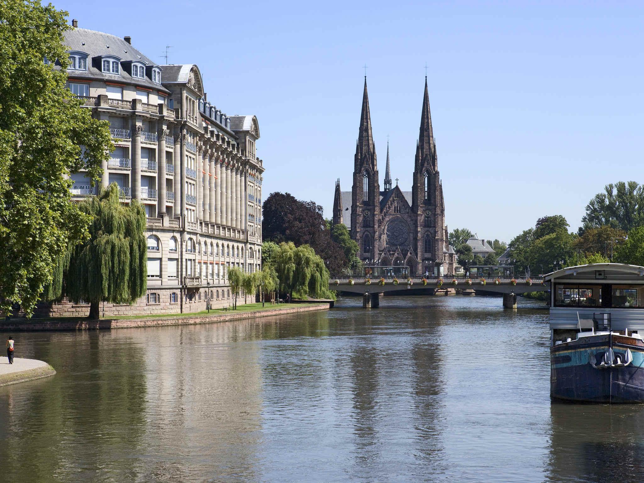 Avis Speed Dating Strasbourg