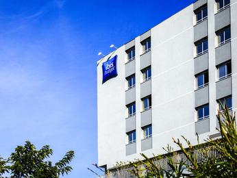 ibis budget Fréjus Saint-Raphaël Centre et Plage