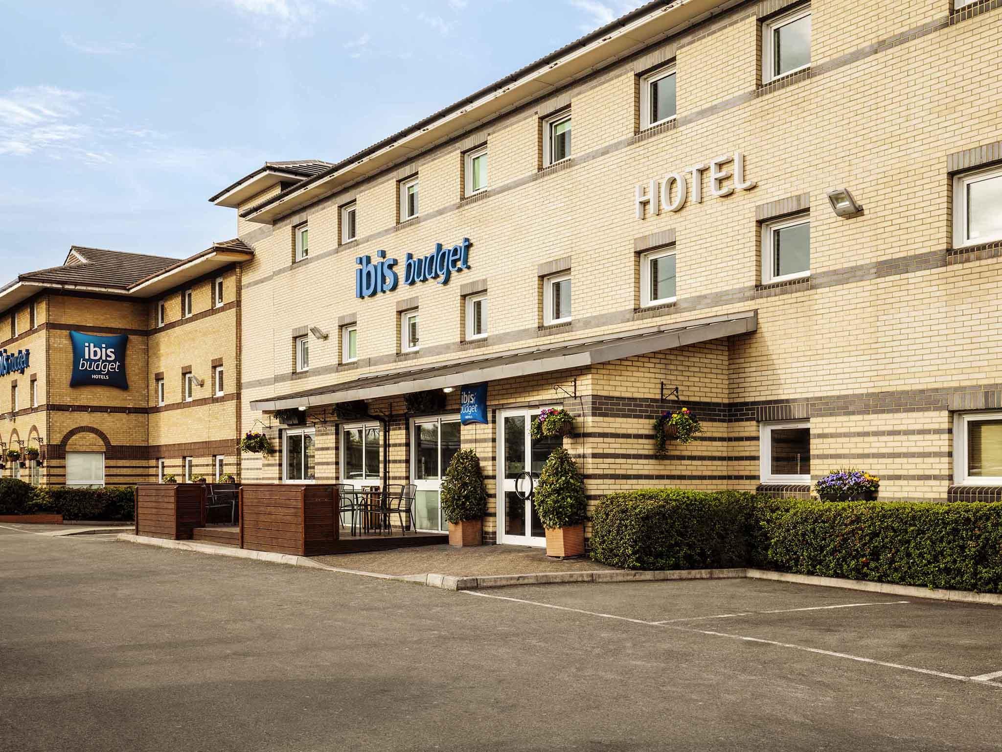 Hotel a BARKING - ibis budget Londra Barking