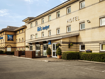 Hotel - ibis budget London Barking
