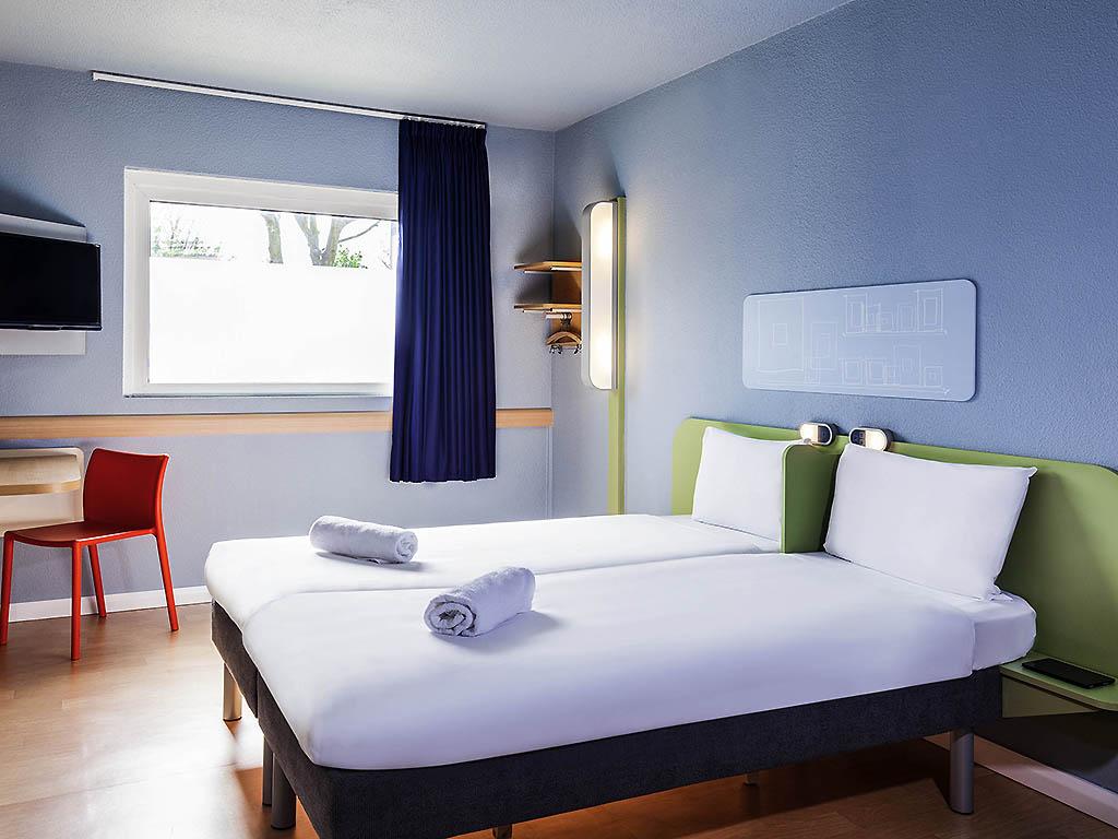 Budget Hotels Stratford London