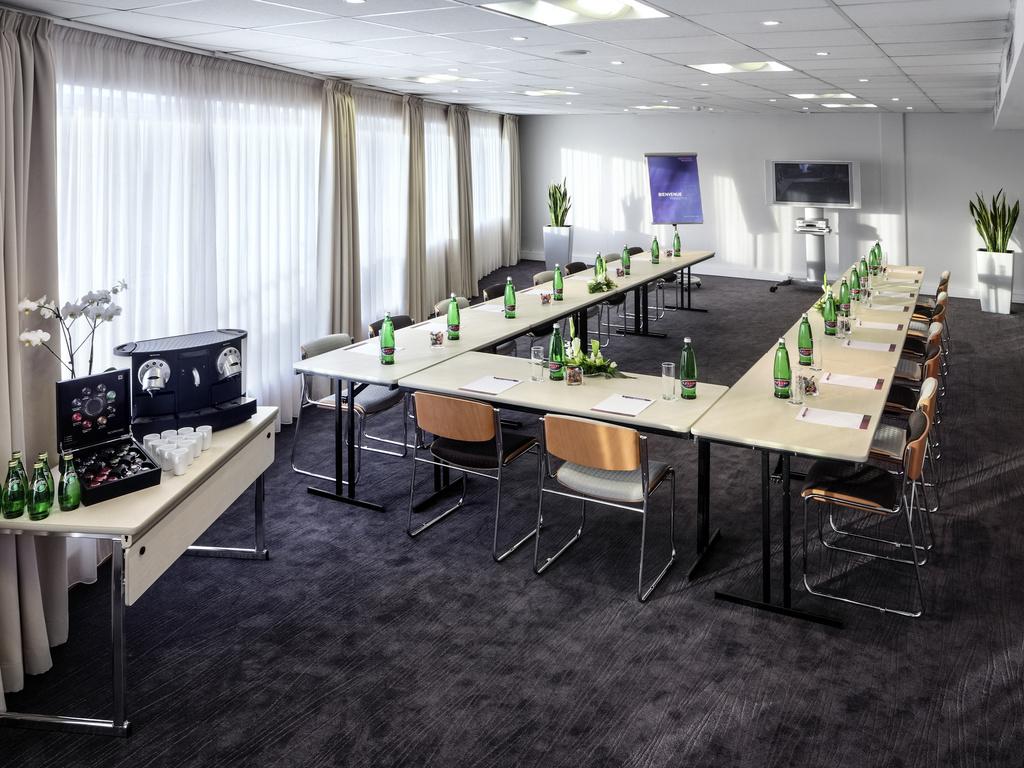 Hotel in prague novotel praha wenceslas square for Prague accommodation