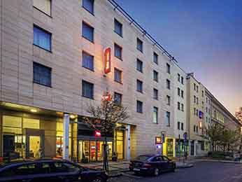 sélection premium 4ef67 66a1a Hotels in Prague | Book Online Now | AccorHotels