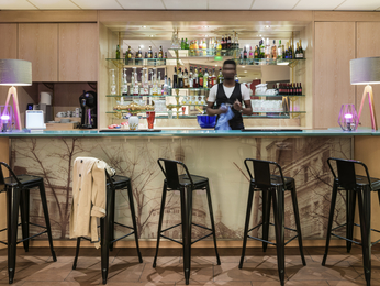 Hotel - ibis Paris Ornano Montmartre North
