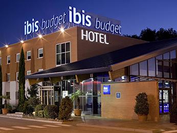 ibis budget Madrid Alcala de Henares