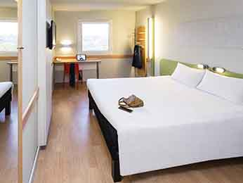 Rooms - ibis Madrid Alcorcon Móstoles