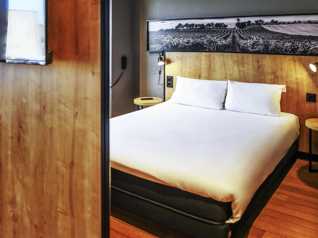 Hotel in valladolid   ibis valladolid