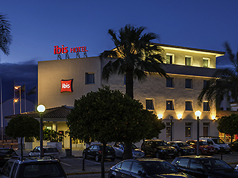 H tels s ville pas cher for Hotels moins cher