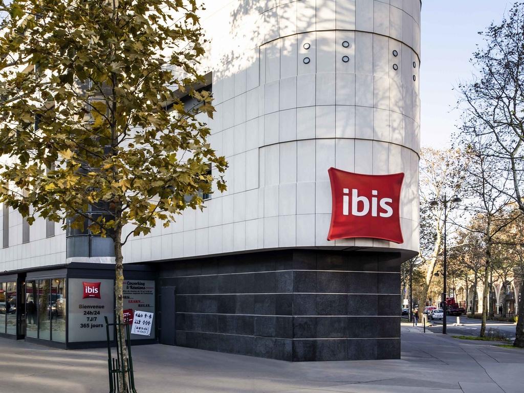Hotel Ibis Reuilly Diderot Paris