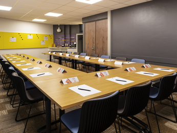 Meetings - ibis Paris Gare de Lyon Diderot
