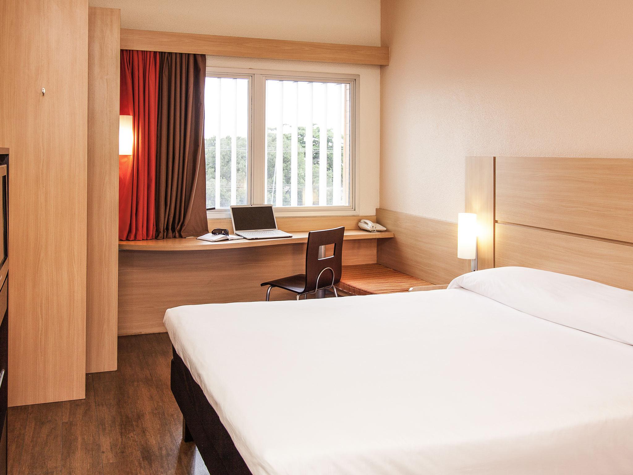 Hotel – ibis Manaus Distrito Industrial