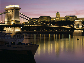 Destination - Sofitel Budapest Chain Bridge