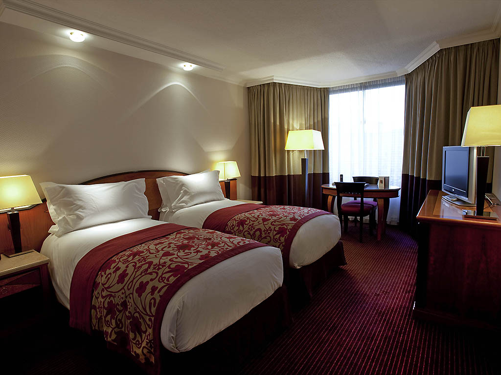 sofitel budapest chain bridge luxurious hotel in budapest superior room 2 single beds city view