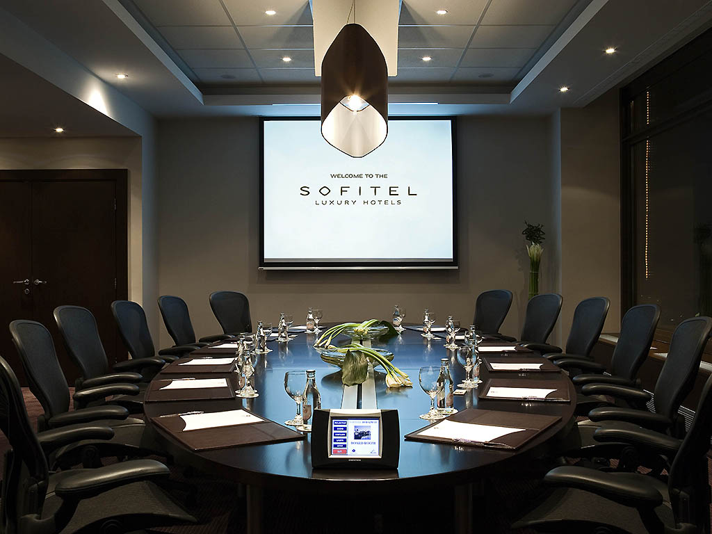 the luxurious and elegant business conference rooms. Pave The Way To Success Elegantly Luxurious And Elegant Business Conference Rooms O